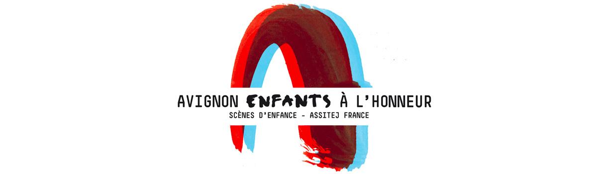 Avignon, enfants à l'honneur
